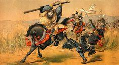 BİLGİ GALERİSİ: Japonya'da Fujiwara Dönemi: Soylular ve Samuraylar...