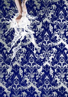 Forest Muses by Marcel Wanders : Wallpaper Direct
