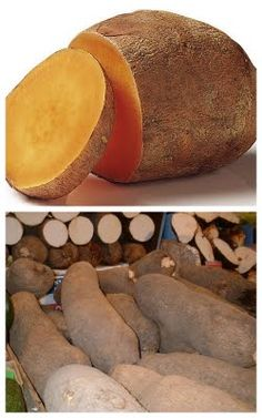 """""""Some farmers had not planted their yams yet. They were the lazy easy going ones who always put off clearing their farms as long as they could."""" (23). The yams signify masculinity within igbo culture. Okonkwo is a hardworking yam farmer so he is respected in his clan."""