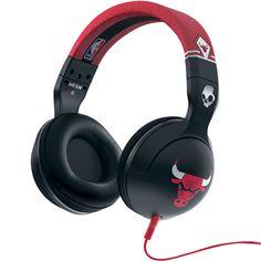 14fe467f918 Skullcandy Derrick Rose Supreme Sound Hesh 2 Headphone W Mic (black / red)  S6HSDY-228 - $79.99