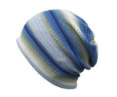 Touca modelo beanie em HD Tricot, tecido leve que permite o seu uso no verão.