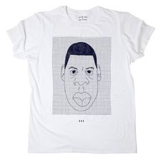 Jay Z T-Shirt now featured on Fab.
