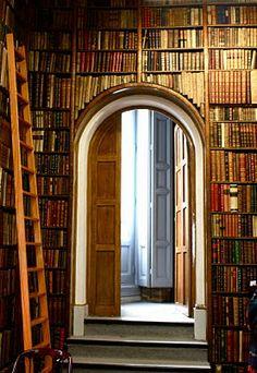 LIBRERIA PARA BIBLIÓFILOS LUIS BARDÓN fundada en 1947. Lo que hace especial a este rincón de Madrid es que libros antiguos inundan las paredes desde el suelo hasta el techo