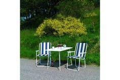 Spisebord KWA Piccolo 80x60 cm Sevelit | Chilli.no