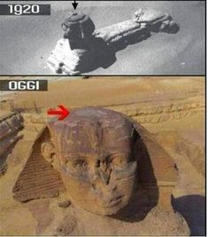 History Discover The hole in the sphinx head Aliens And Ufos Ancient Aliens Les Aliens Ancient History Ancient Egypt Ancient Mesopotamia Ancient Civilizations Egyptians Ancient Mysteries Aliens And Ufos, Ancient Aliens, Ancient Egypt, Ancient History, Ancient Mesopotamia, Ancient Civilizations, Ancient Mysteries, Ancient Artifacts, Objets Antiques