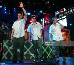 Billboard - Beastie Boys Want Another $2.4M From Monster Energy to ...