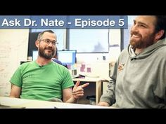 Ask Dr. Nate Episode #5: Fertilizers in Aquaponics and we share some mistakes from our past... - YouTube