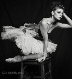 Oksana Bondareva Оксана Бондарева, Mariinsky Ballet