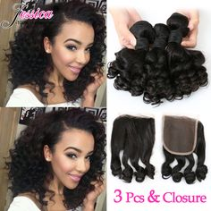 Find More Human Hair Weft with Closure Information about 8A Malaysian Curly Virgin Hair With Closure Malaysian Deep Curly Human Hair 3bundles With Closure Bouncy Curly Hair With Closure,High Quality hair straightener curling iron,China hair dye blue black Suppliers, Cheap hair products short hair from JESSICA Official Store on Aliexpress.com