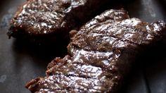 Bøf med kold bearnaise og fennikel | GO'