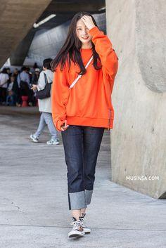 street style - Ảnh 7.