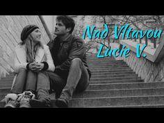 Lucie Vondráčková - Nad Vltavou (Officiální videoklip) - YouTube Music Videos, Youtube, Fictional Characters, Fantasy Characters, Youtubers, Youtube Movies