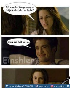 For all the Twilight fans out there. jairosoria For all the Twilight fans out there. For all the Twilight fans out there. Twilight Jokes, Twilight Saga Quotes, Twilight Saga Series, Twilight Edward, Twilight Movie, Twilight Hate, Twilight Scenes, Stupid Funny Memes, Funny Relatable Memes