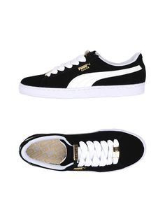 52e9c38f319e Puma Suede Classic Bboy Fabulous - Women Sneakers on YOOX. The best online  selection of Sneakers Puma.