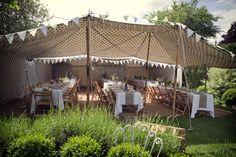 lakshmi tents