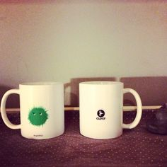 MUG Marimò by CLO & # 8217; & # 8230 eT;  La nuova collezione di tazze da collezionare Dedicata ai Marimo & # 8230 ;.  Solo da Clo & # 8217; eT #tuttipazziperimarimo #marimomania #marimo #cloet #cloetlab #cloetdesign #Home #food #happy #love #marimobycloet #mug # caffè #tea #drink #food #design #interni #stoviglie