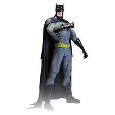 Justice League The New 52 Batman Action Figure
