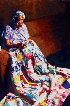 African American art   Black art