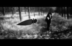 be shot or be dead © hayyamer