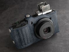 Check out those Ricoh GR camera accessories | Pentax Rumors
