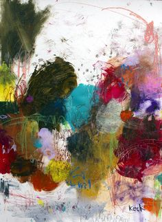 ABSTRACT ART CANVAS PRINTS.  Huge variety of sizes.  Wholesale & Retail.  Art by Michel Keck.  Buy artist direct and save www.keckfineart.com