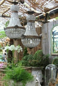 Ceiling Lights & Fans Ingenious American Luxury Crystal Chandelier Jane Retro French Style Villa Staircase Dining Room European Garden Crystal Lamp Post Free Large Assortment