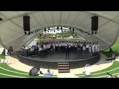 2012-05-20 FLORIADE Vocal Group Transparant Venray 1 - YouTube
