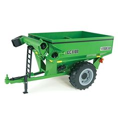 Ertl Big Farm Frontier GC1108 Grain Cart, 1:16 Scale -- Want to know more, click on the image.