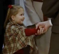Prinses Amalia gaat naar school