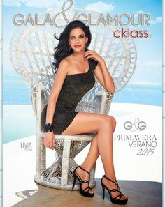 Catalogo Cklass Gala & Glamour Primavera Verano 2015