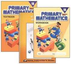 Scott foresman social studies homeschool bundle grade 1 pinterest primary math standards edition 1b bundle main photo cover fandeluxe Images