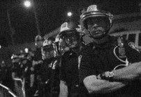 """""""What the cops want, on some level, is to believe their version of the world, that black people are dangerous."""" By Matthew Salesses"""