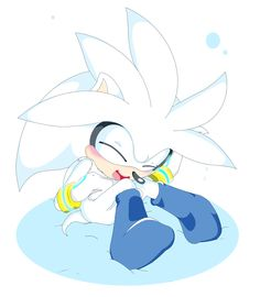 """213- """"I got one too!"""" Cried Silver. """"Look there's something on the back!"""" Shadow noticed. """"Mine says Knight of the Wind!"""" Sonic grinned. """"Futuristic Hedgehog!"""" """"This is so cool! Mine reads All Hail Shadow! Plus it's got my emblem!"""" They put on the hoodies and thanked Tabby. """"Here Tails."""" Tabby handed the fox a hard gift. Tails opened it. """"A book on all the Nimbo aircraft! Awesome! Thanks Tabs!"""" """"I thought you would like that!"""" Espio and Knuckles both got jackets. Amy and Rouge go"""