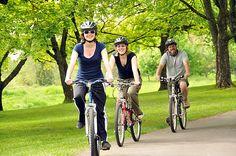 Bicicleta é excelente mas tem um preço ~ NATURE FARMA
