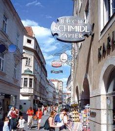 old town Krems an der Donau, UNESCO World Heritage, Lower Austria
