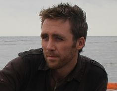 Phillipe Cousteau, Jr.  Once upon a time, I wanted to be a marine biologist.