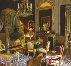 """Tweedland"" The Gentlemen's club: A Seventeenth-Century Reconstruction Joseph Achkar Michel Charrière"