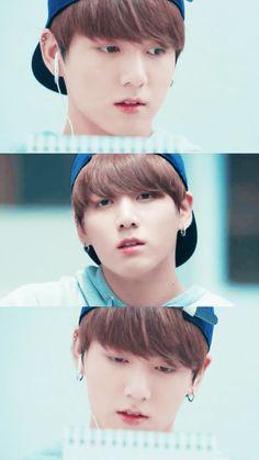 BTS #JK #노츄 #LOVE_YOURSELF