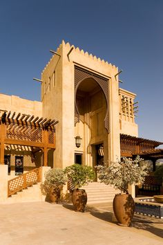 Dubai Architecture, Vernacular Architecture, Islamic Architecture, Classical Architecture, Beautiful Architecture, Contemporary Architecture, Interior Architecture, Villa Design, House Design