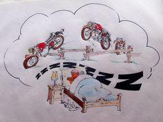 Dulces sueños gileristas