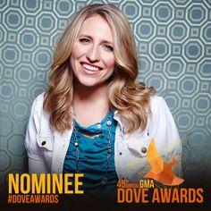 Laura Story #DoveAwards Awards, Tops, Women, Fashion, Moda, Women's, Fasion, Trendy Fashion, La Mode