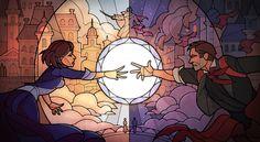 Greg Peltz: Bioshock fan art