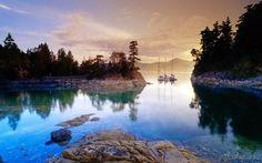 Lugares hermosos en el mundo (foto # 7)