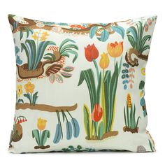 Cushion Primavera Cotton