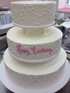 9 Best Birthday Cakes Images Birthday Birthday Cake Cake