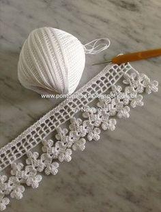 Mais De 1000 Ideias Sobre Bicos Croche Faceis No