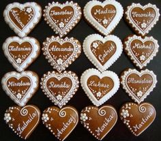 Cookie Decorating, Gingerbread Cookies, Xmas, Sugar, Desserts, Food, Christmas Crackers, Cooking Recipes, Biscuits