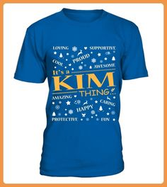 IT IS KIM THING (*Partner Link)