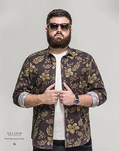 Gelisen impressão engrosse manga comprida de moda masculina marca 6XL em Camisas Casuais de Roupas e Acessórios - Masculino no AliExpress.com | Alibaba Group