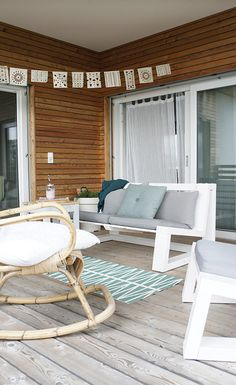 Heute: 10 hübsche Dinge für das Outdoor-Wohnzimmer, die Terrasse oder den Balkon. Alles easypeasy online orderbar.   Ohhh… Mhhh…